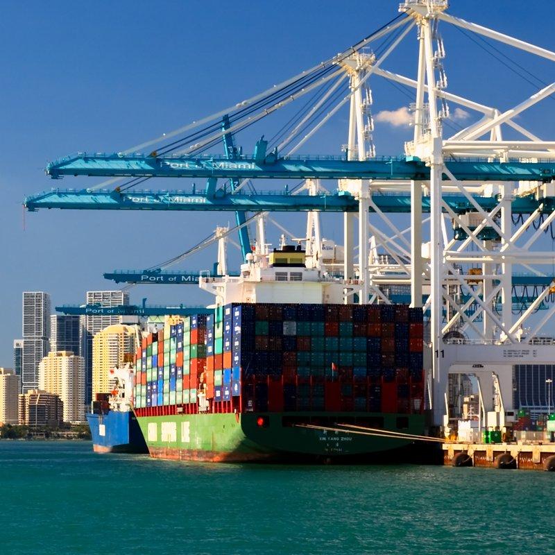 Port Real Estate Services