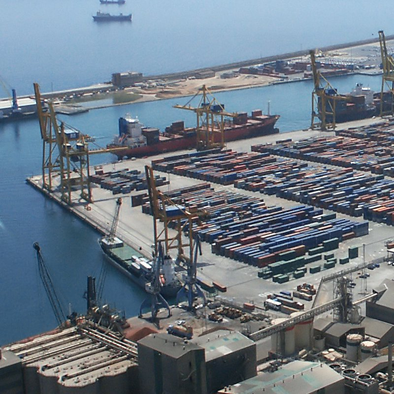 Strategic Port Property Asset Management