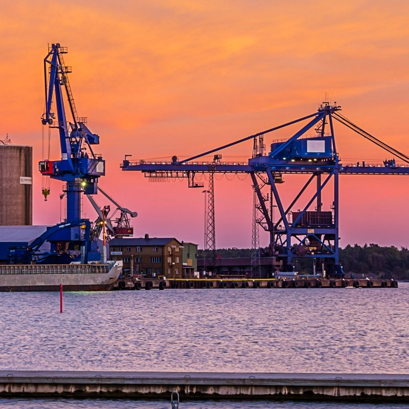 Port Property Consultancy