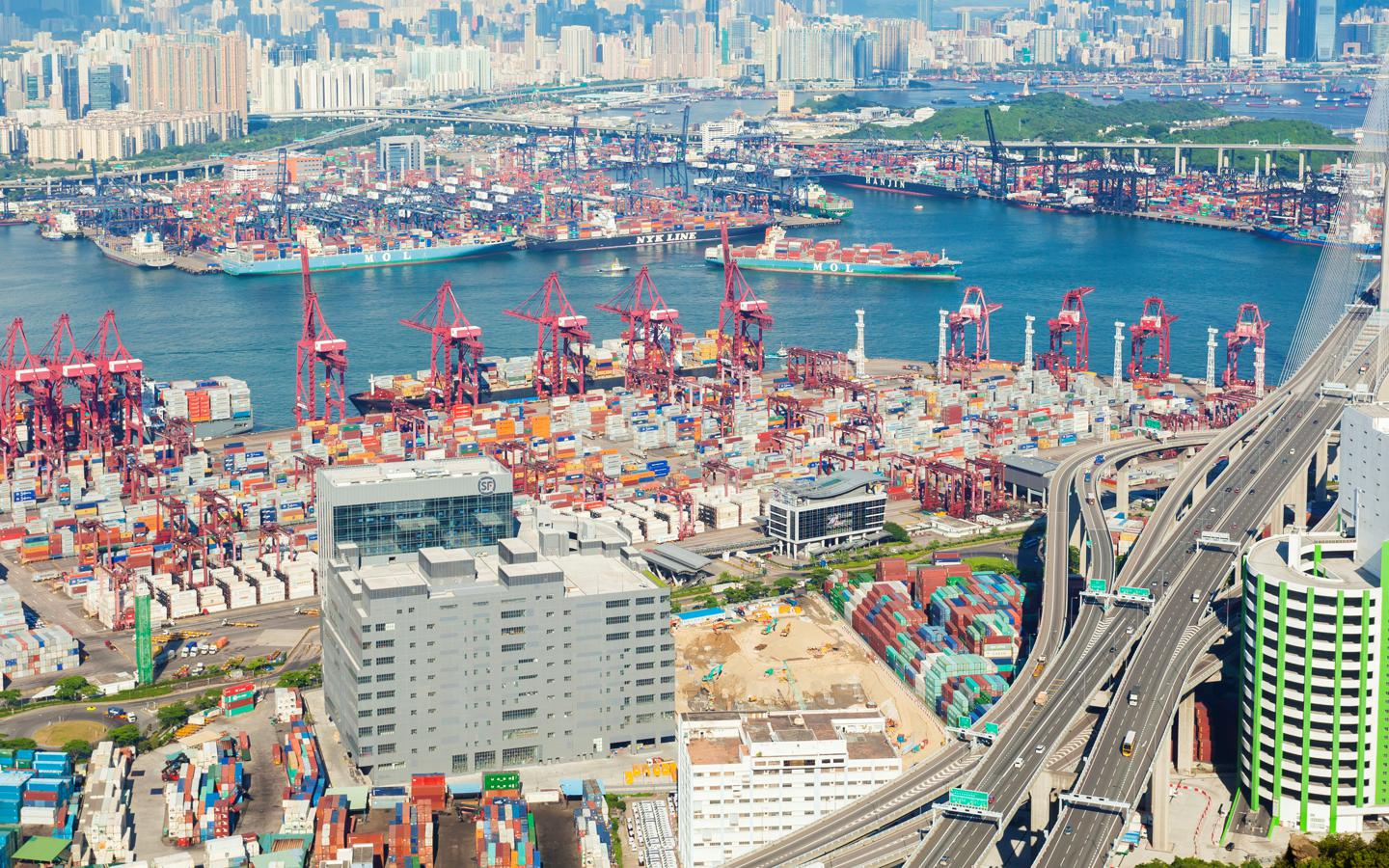 Port Property Valuations And Appraisals