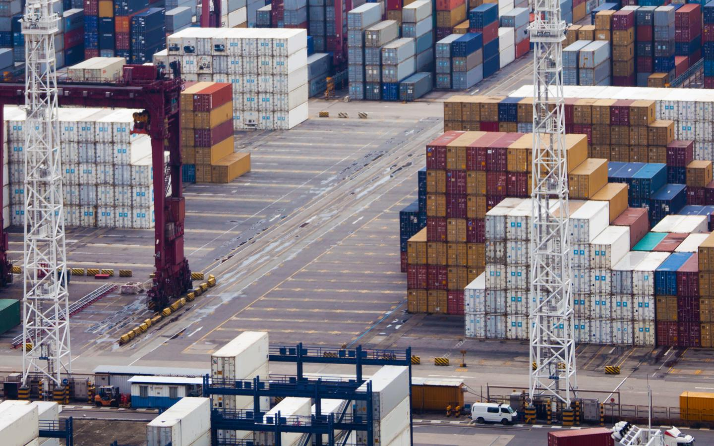 Port Real Estate Facilities Lease Structures