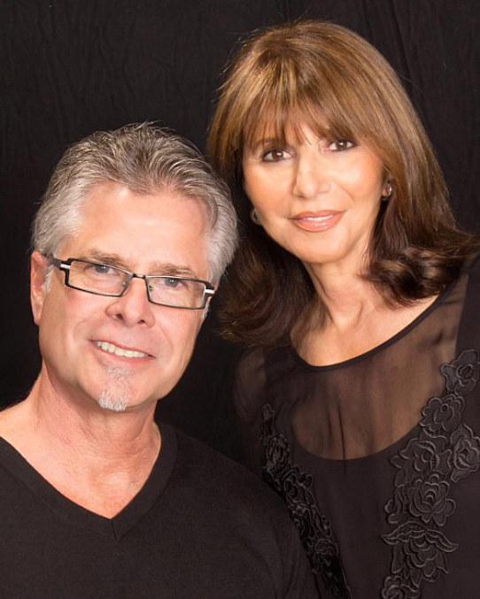 Richard Veller & Sandy Welsh